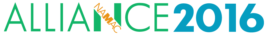 Logo NAMAC Alliance 2016